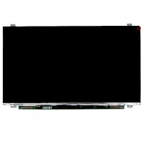 "Матрица 15.6"" Slim 1366x768 LED N156BGE-L41"